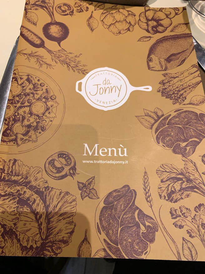 menu corer