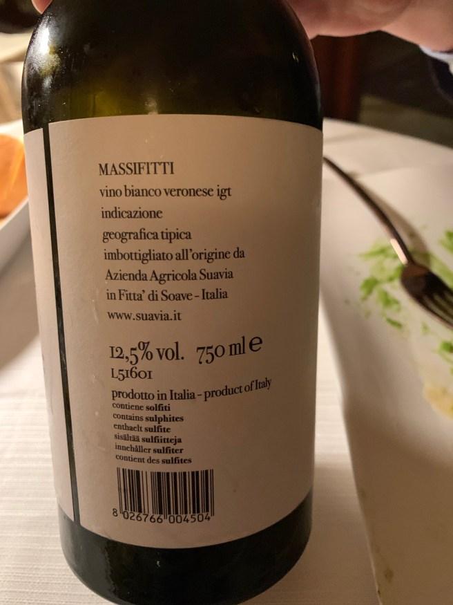 wine side