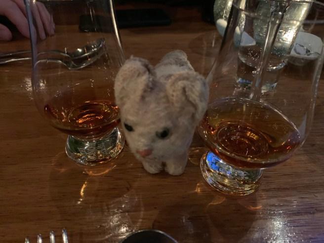 Frankie and the scotcj