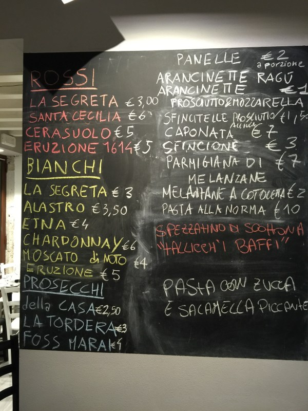 Bacarretto Bistrot Venice 10 22 15 Dining With Frankie