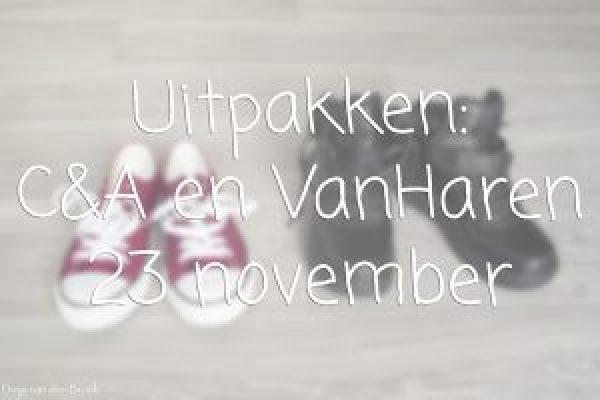 C&A VanHaren
