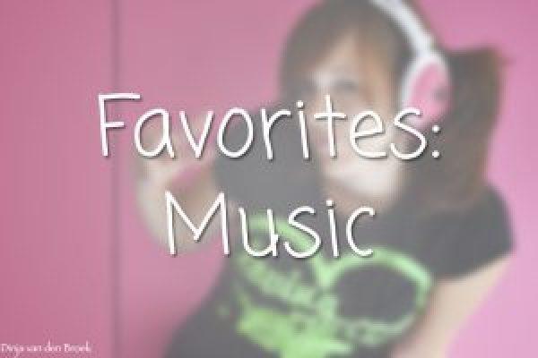 Music Favorites