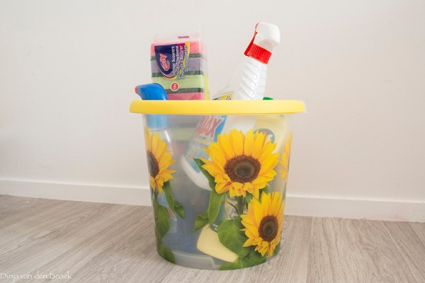 tips voor de voorjaarsschoonmaak