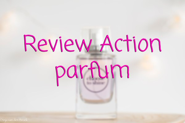 Review Action parfum
