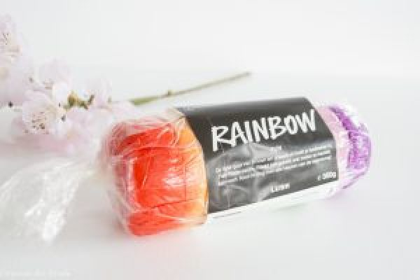 Review Rainbow Fun