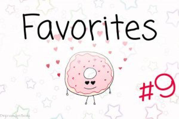 Favorites #9