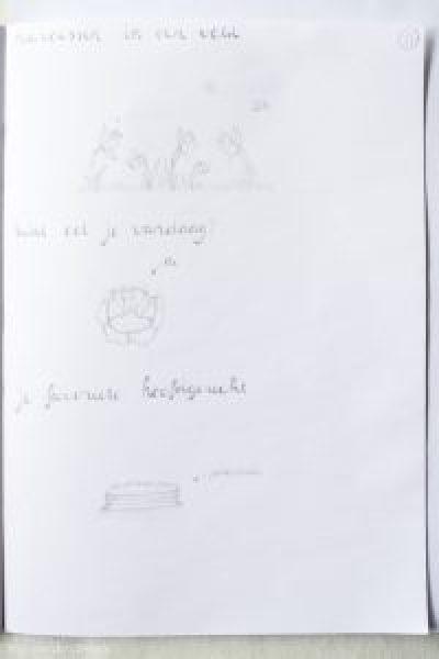 DinjaDONUT's Tekenchallenge