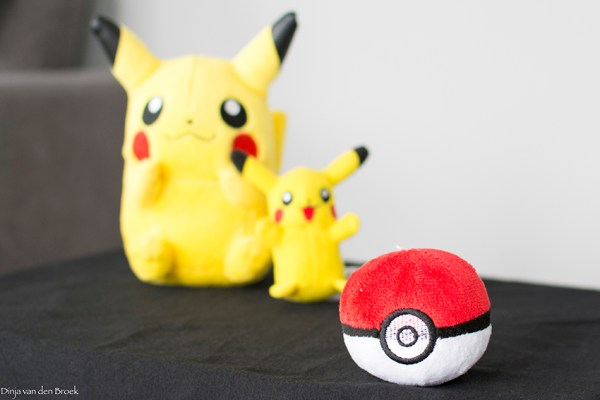 Pokémon GO Party