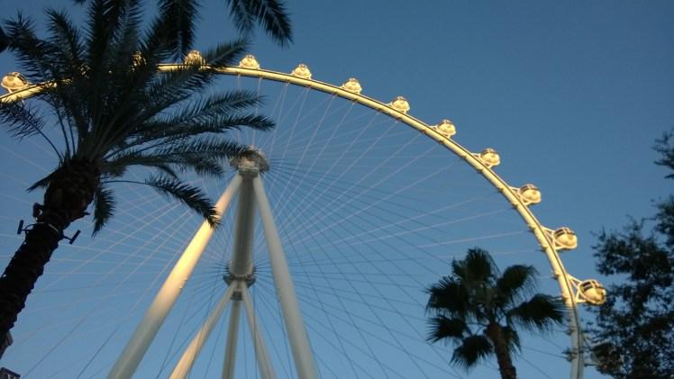 Linq High Roller Las Vegas