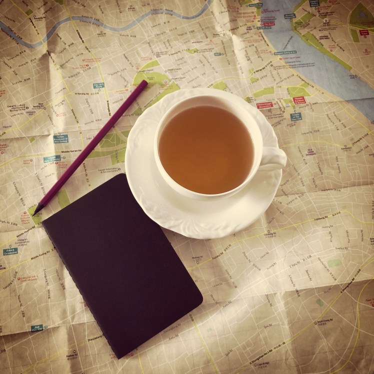 Start your couples travel plans with calendars, travel dreams  and going through your options
