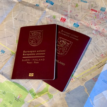 Passport is your ticket to the world