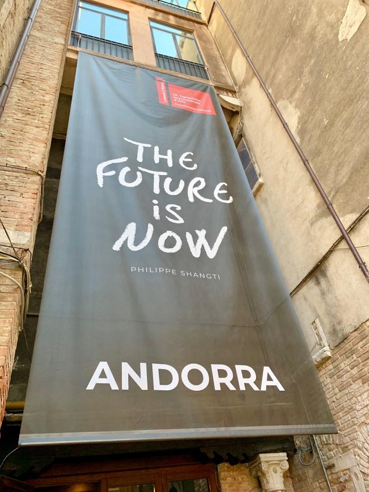 Venice Biennale is worth a visit