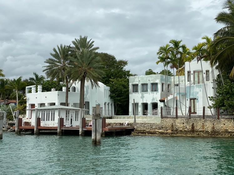 Millionaire's Row Cruise mansion