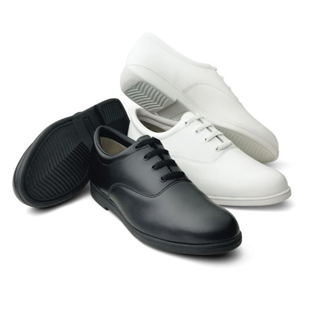 Drum Corps  DINKLES Marching Shoes