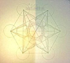 Kube of Metatron 3
