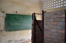 Another converted classroom at S21