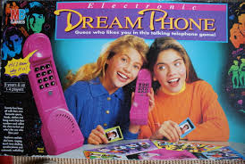 Le Dream Phone