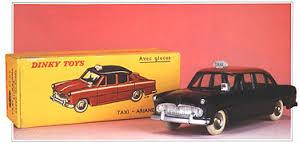 La Versaille Taxi