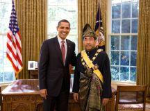 Tragic Passing of Former Malaysian Ambassador to the ...