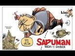 Sapuman -Zunar
