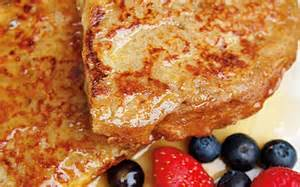 Breakfast and Brunch | Baked French Toast