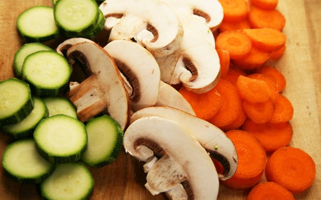 Eating Organic | When It's Worth It