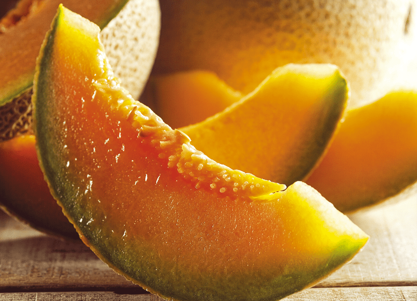 How to Pick the Perfect Cantaloupe