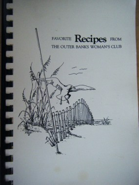 outer banks recipes