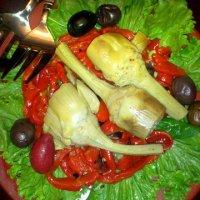 87. Veal Parmigiano (Veal Cutlets Parmesan)