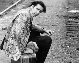 Nic Cage Wild At Heart