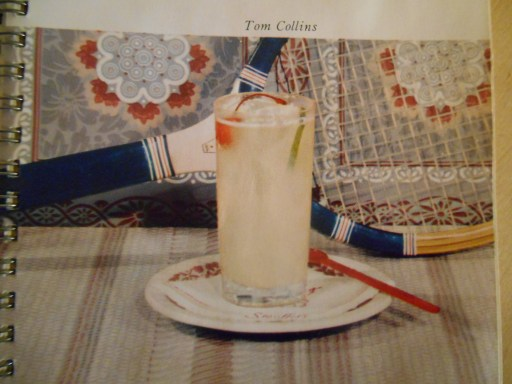 Tom Collins Stouffer's picture