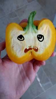 Yes; I am about to core you