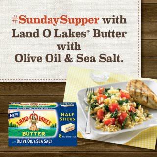 sunday supper ad