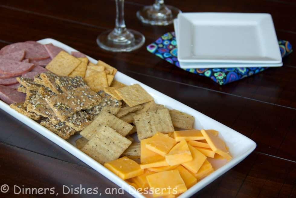 Whole Grain Snacking