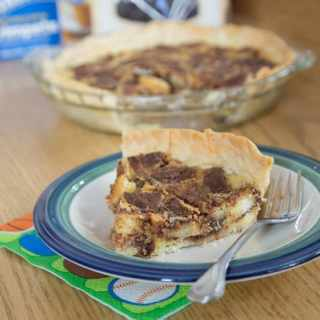 TastyKake Peanut Butter Chess Pie