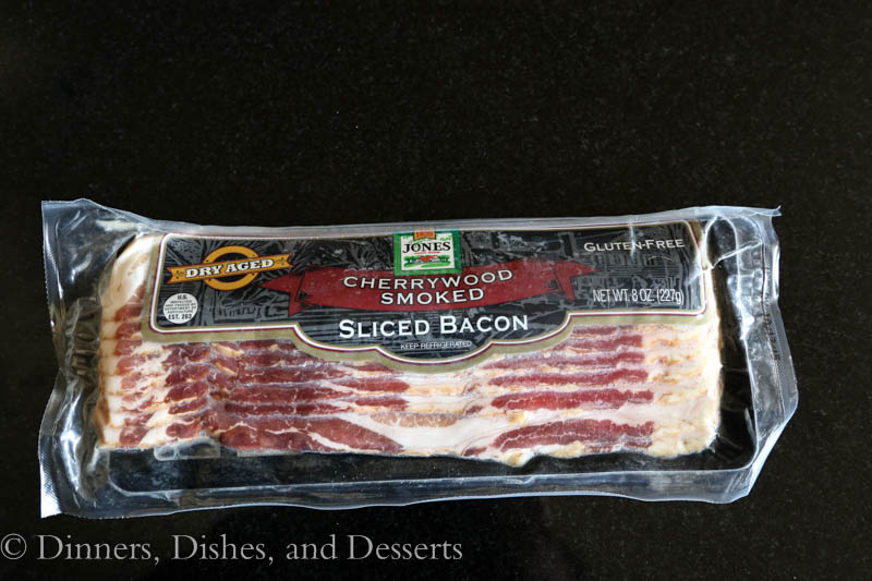 Jones Dairy Farm Bacon