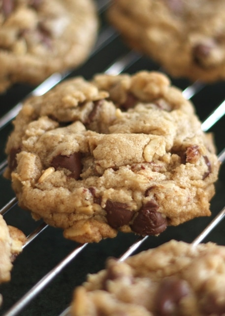I Want to Marry You Cookies {Barefeet in the Kitchen}