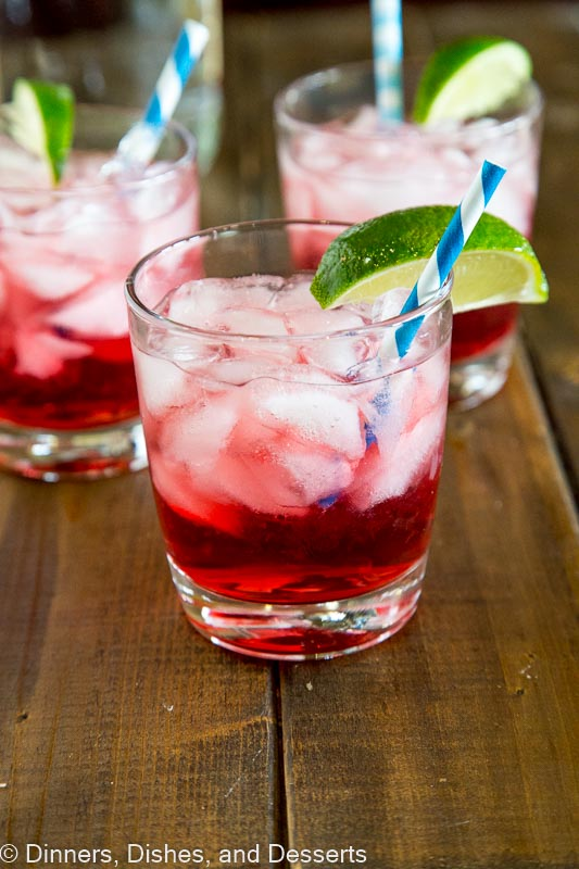 Vodka Cranberry is a classic cocktail you can get at any restaurant or bar. Now make it at home with these easy recipe!