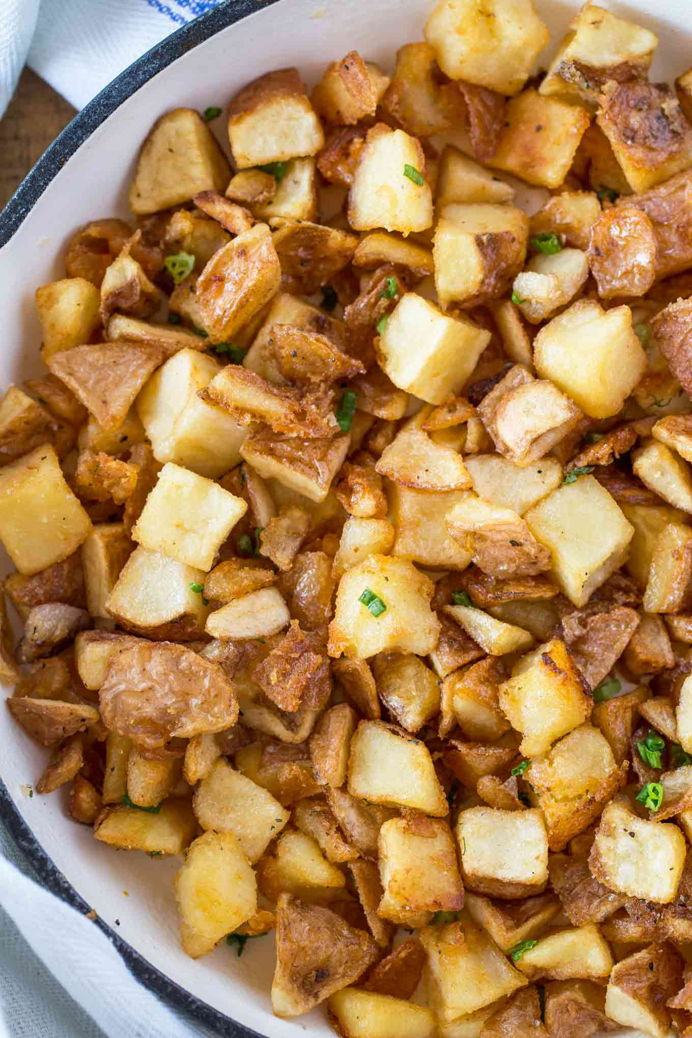 cubed hash browns from scratch