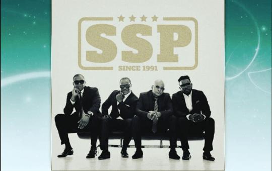 SSP 25 anos