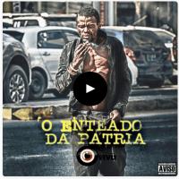 OLHO VIVO - O ENTEADO DA PATRIA - (ALBUM)