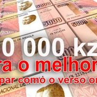 POTÊNCIA MÁXIMA OFERECE 200 MIL Kwanzas para quem dropar melhor