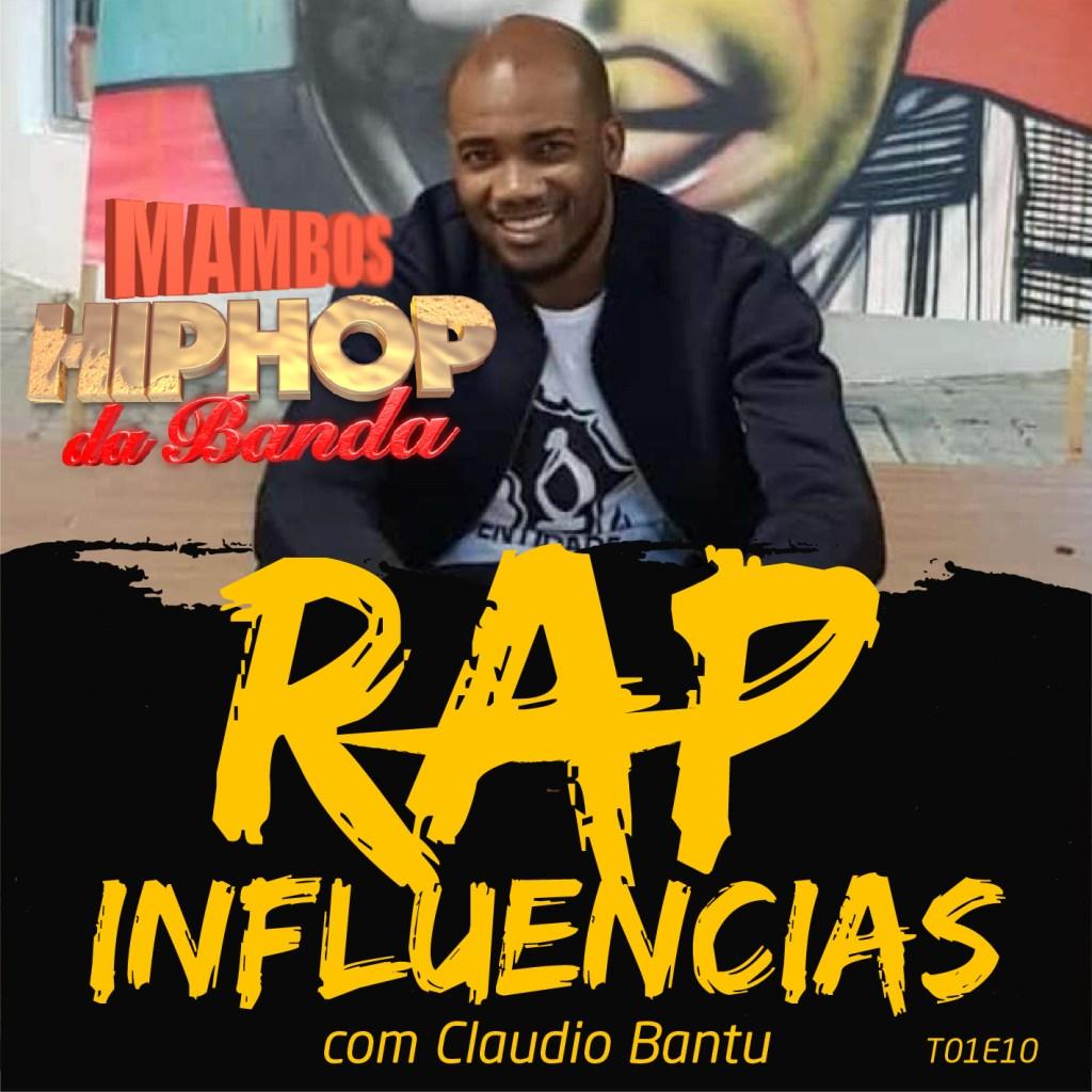 Cláudio Bantu