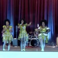 Donas da Fuba fecham live com o maior êxito do Elenco de Luxo