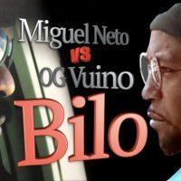 OG Vuino desmente surra à Miguel Neto