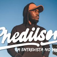 Phedilson (entrevista no Mix Hip Hop)