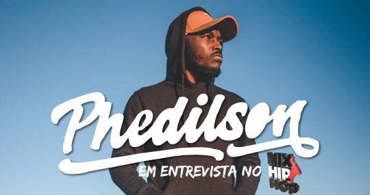 Phedilson Mix Hip Hop