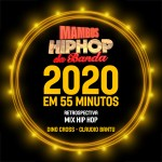 Retrospectiva 2020 Mix Hip Hop