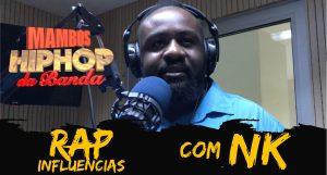 Podcast Mambos HipHop da Banda