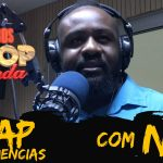 Podcast Mambos HipHop da Banda com NK